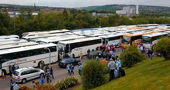 Group Travel Solutuions | Stotts Coaches
